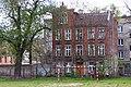 Gdańsk. Kamieniczka przy ulicy Dylinki I - panoramio.jpg