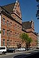 Gebaeude Stoffeler Strasse 11 in Duesseldorf-Oberbilk, von Suedosten.jpg
