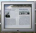 Gedenktafel Altes Gaswerk Mariendorf (Mardf) Edward Drory.jpg