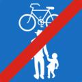 Geh- und Radweg ohne Benützungspflicht gemeinsam ENDE §53 29.png