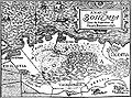 Gelett Burgess - Map of Bohemia 1896.jpg