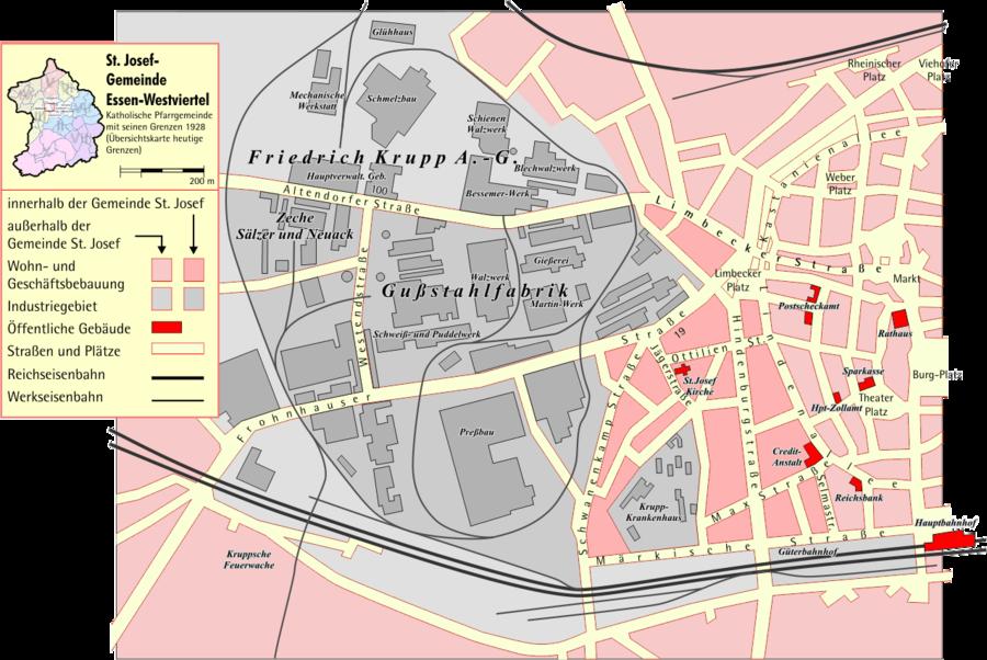 Gemeinde St Josef Essen V2