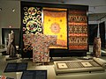 General view - Patricia Harris Gallery of Textiles & Costume, Royal Ontario Museum - DSC09361.JPG
