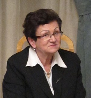 Ekaterina Genieva - Ekaterina Genieva