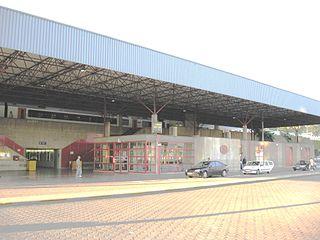 Genk railway station railway station in Belgium
