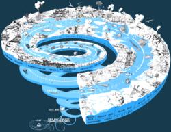 Sejarahasyiklho zaman menurut geologi diagram skala waktu geologi ccuart Gallery
