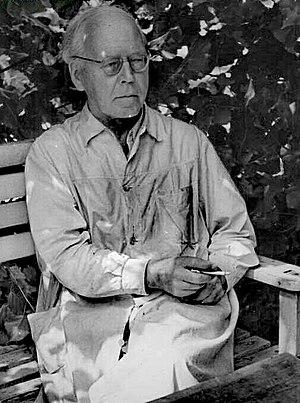 Kolbe, Georg (1877-1947)