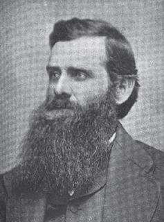 George M. Thomas (American politician) American politician