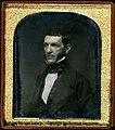 GeorgeBancroft ca1844 byJohnPlumbe Smithsonian.jpg