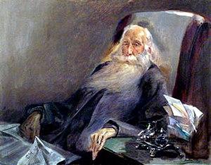 George Armitstead, 1st Baron Armitstead - Image: George Armitstead by John Mc Lure Hamilton