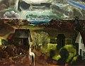 George Bellows - The White Horse, 1922.jpg