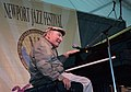 George Wein and the Newport All-Stars (14642056968).jpg