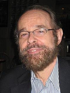 Gerard Verschuuren Dutch-American philosopher