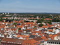 Germany Luebeck overview east.jpg