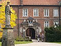 Germany Schloss Herten entrance.jpg