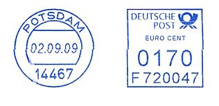 Germany stamp type RB8.jpg