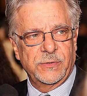 Giancarlo Giannini - Giannini in 2009