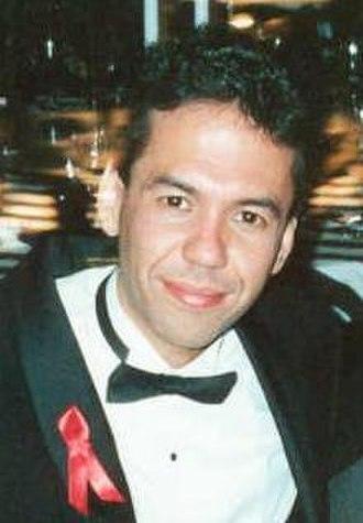 Gilbert Gottfried - Gottfried at the 1991 Emmy Awards