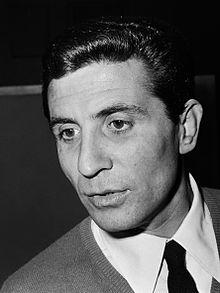 Gilbert Bécaud - Wikipedia
