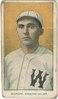 Gilmore, Winston-Salem Team, baseball card portrait LCCN2007683811.tif