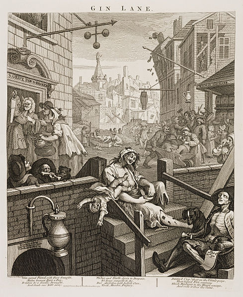 Hogarth - Gin Lane (wrong)