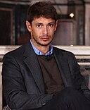 Giorgio Pasotti: Age & Birthday