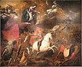 Giovan battista crespi detto il cerano, strage degli albigesi, 1628-32.jpg