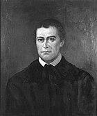 Portret van Giovanni Antonio Grassi