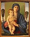 Giovanni bellini, madonna degli alberetti, 1487, 02.JPG