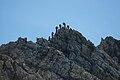 Gipfelgrat Rote Wand5.JPG