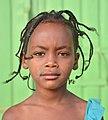 Girl, Dimeka, Ethiopia (15046198658).jpg