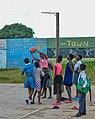 Girls playing netball in zambia 05.jpg