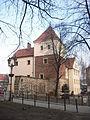 Gliwice - zamek, tzw. dwór Cetryczów, XIV.JPG