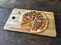 Gluten lactose free margherita pizza by schär brand.jpg