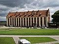 Gniew - pałac królowej Marysieńki ( 1670 - 1674 ) - panoramio.jpg