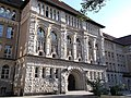 Goethe-Gymnasium-Berlin-Wilmersdorf-Portal-Fassade-Sonne-2018-06-21.jpg