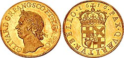 Gold coin of Oliver Cromwell.jpg