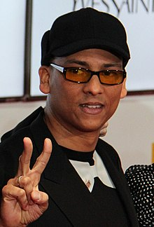 Goldene Kamera 2012 - The Voice 4 (cropped).JPG