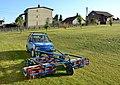 Golf course Mikołów - Fiat 126p.jpg