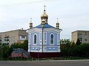 Gorokhiv Volynska-Chapel of the Ascension-1.jpg