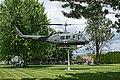 Gowen Field Military Heritage Museum, Gowen Field ANGB, Boise, Idaho 2018 (46102839614).jpg