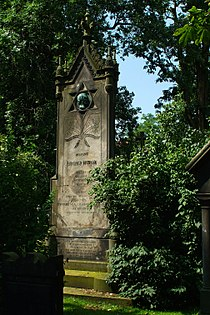 Grabmal Friedrich Kranke Dorothea Maria Magdalena Beckedorf 17. Juni 1790 19. Februar 18..jpg