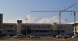 University of Montenegro Faculty of Civil Engineering
