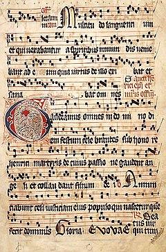 Resultado de imagen de Cantos Gregorianos