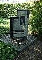 Graf, Begraafplaats Maria Rust.jpg