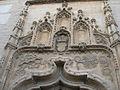 Granada monasterio santa isabel la real portada.jpg
