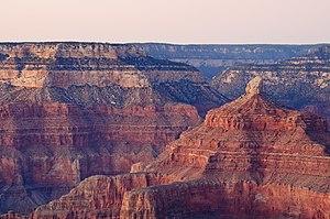 Grand Canyon, from Yavapai Point (6633033753).jpg