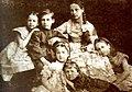 Grandchildren of poet Aleksandr Pushkin.jpg