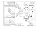 Granite Block, 6-18 Market Square, Providence, Providence County, RI HABS RI,4-PROV,33- (sheet 20 of 20).png