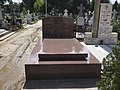 Grave of Nicolae and Elena Ceausescu (29669820146).jpg